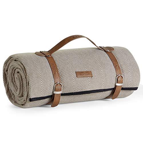(VonShef Picnic Blanket - Extra Large 78.7