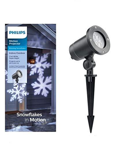 Buy Led Christmas Snowflake Lights