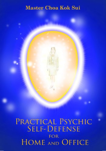 Practical Psychic Self-Defense for Home and