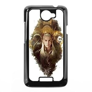 HTC One X Cell Phone Case Black The Hobbit xjfc