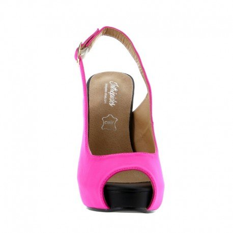 Intrepides Shoes - Mini Lola Pink - 40