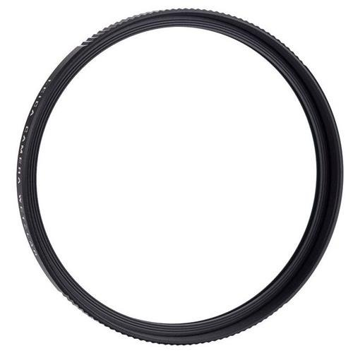Leica E60 60mm UVa II Glass Filter, Black