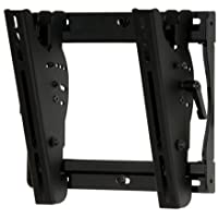 Peerless ST635P Tilt Wall Mount for 13 to 37 Displays (Black) Non-security