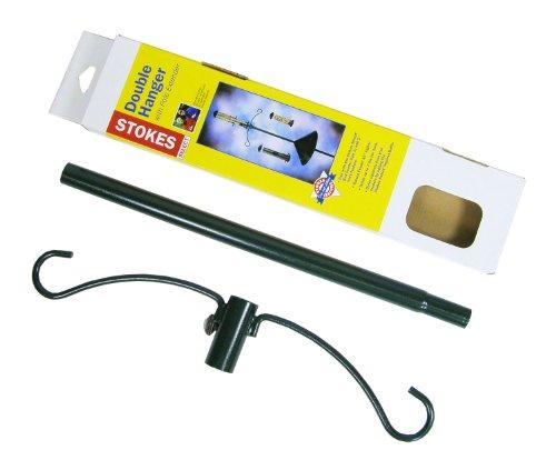 Hiatt Manufacturing HIATT38020 Stokes Select Double Hanger W