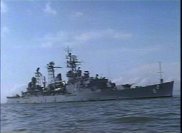 - Guided Missile Cruisers & Their Sailors 1960s & 1970s