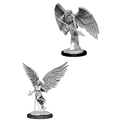 Nolzur's Harpy and Aarakocra: Toys & Games
