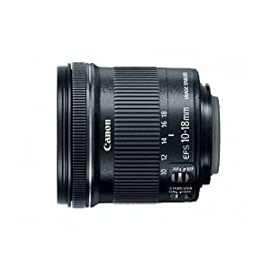 Best Epic Trends 41MTzqg0u1L._SS300_ Canon EF-S 10-18mm f/4.5-5.6 IS STM Lens