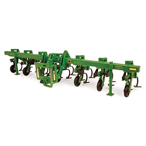 Ertl John Deere Toll Bar Cultivator, 1:16 Scale