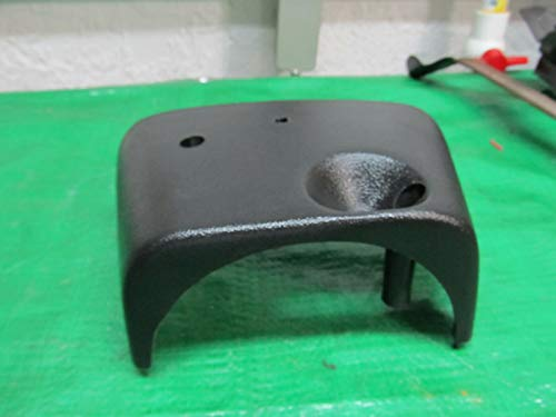 Mustang Steering Column Cover - 1990-1993 Fits Ford Mustang Steering Column Cover Lower Trim Collar Cobra LX GT OEM