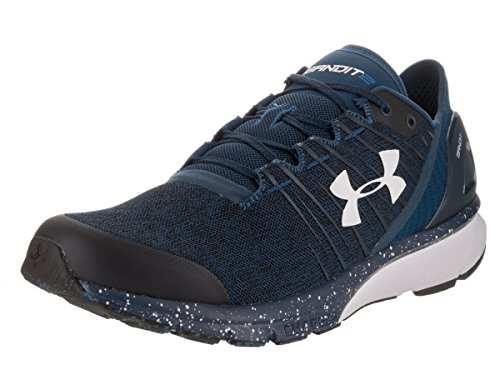 Under Armour Mens Charged Bandit 2 Running Shoe