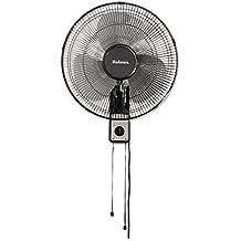 oscillating fan wall mounted