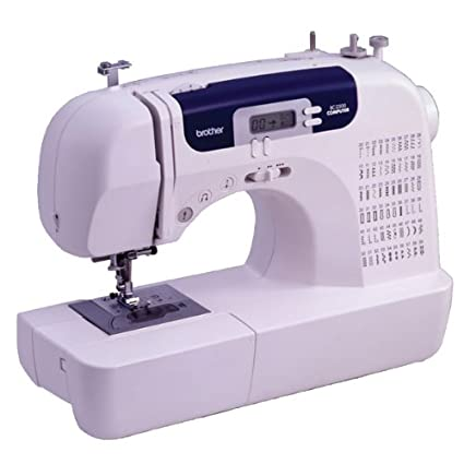 Brother Máquina de coser BC de 2500