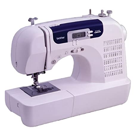 Brother BC 40 Sewing Machine IMPORTED Amazoncouk Kitchen Home Delectable Buy Sewing Machine Uk