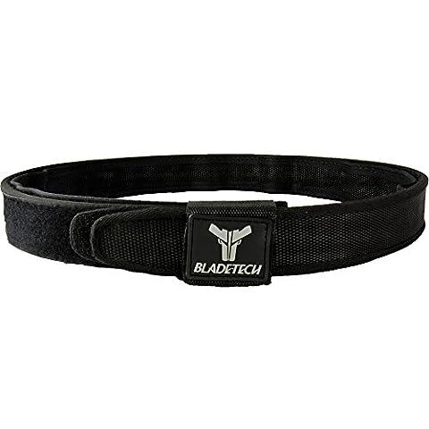 Blade-Tech Competition Gun Belt, 32-Inch, Black - Blade Tech Belt Holster