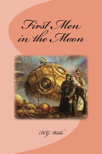 First Men in the Moon PDF