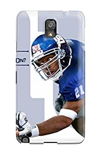Special DanRobertse Skin Case Cover For Galaxy Note 3, Popular New York Giants Phone Case