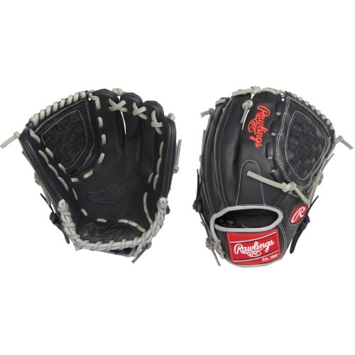 Rawlings Gamer Series Regular Hand Basket-Web 11-3/4