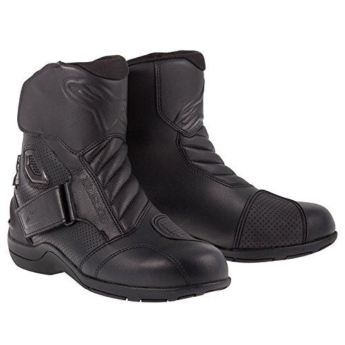Alpine Motorbike Boots - 4