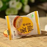 Shengtian Salted Egg Yolk Malt Cake Biscuits 500g