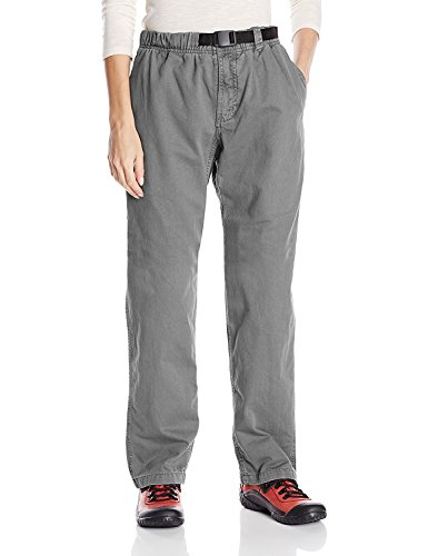 - Gramicci Women's Rockin' 32-Inch Sport Pant, J Grey, Small