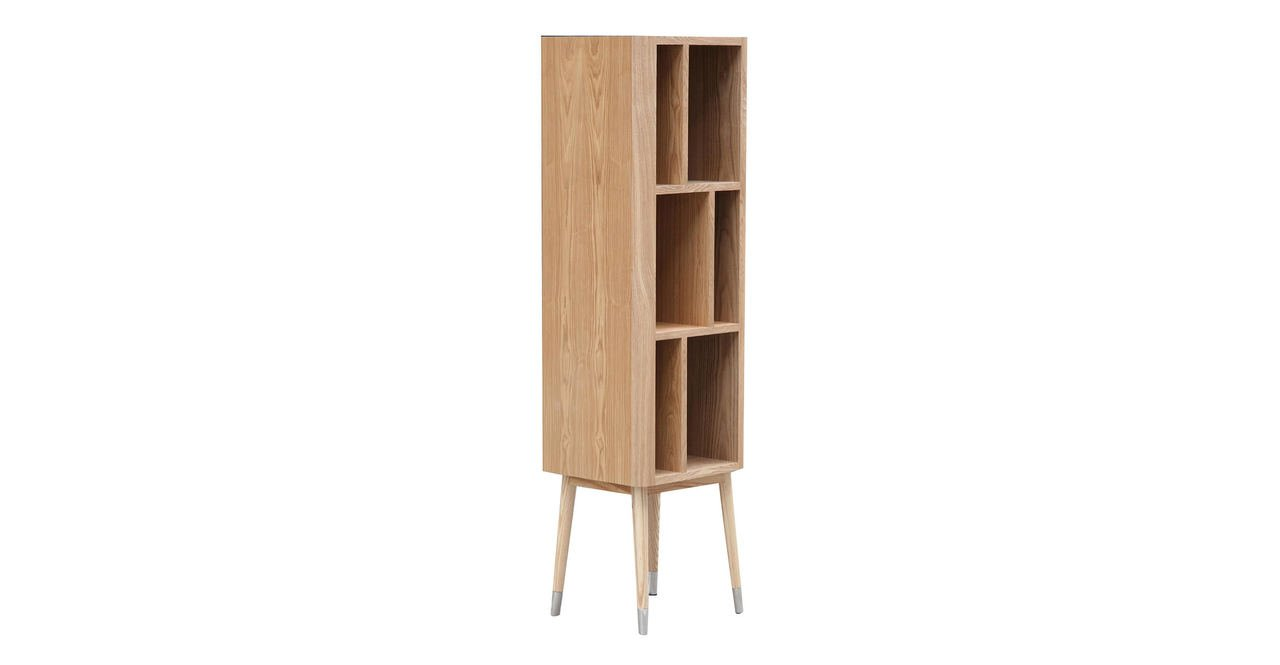 bookcases vbc lr moser product bookcase vertical thos