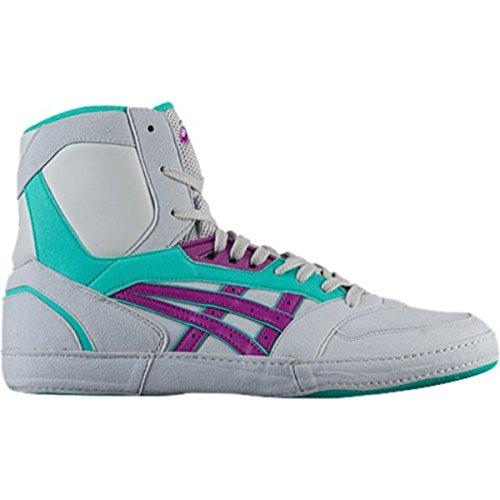 (アシックス) ASICS メンズ レスリング シューズ靴 International Lyte [並行輸入品] B079RXC276 8