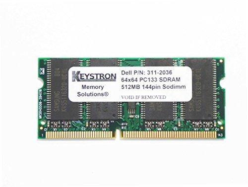 512MB PC133 144pin Memory