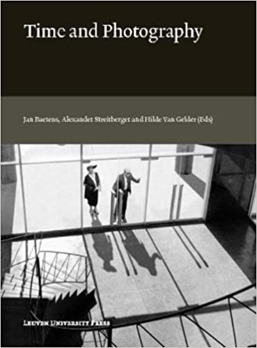 Time and Photography (Lieven Gevaert Series)