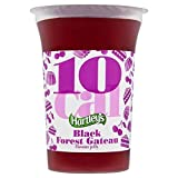 Hartley's 10cal Black Forest Gateau Jelly 175g