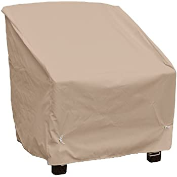 KOVERROOS Weathermax 46250 Deep Seating High Back Chair Cover, 34 Inch  Width By 35