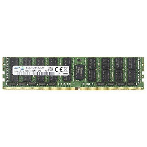 Samsung Memory M386A4G40DM0-CPB 32GB DDR4 2133 LRDIMM 1.2...