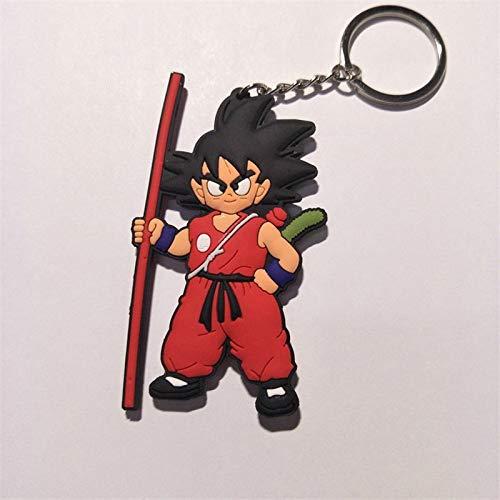 Amazon.com: Action & Toy Figures - Anime Dragon Ball Z ...