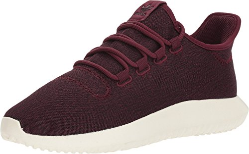 off Tubular W Ac8028 Shadow white maroon Maroon wxC8XSq