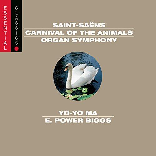 Saint-Saens: Carnival of Animals (Essential Classics)