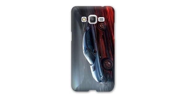 Case Carcasa Samsung Galaxy J5 (2016) J510 Voiture divers ...