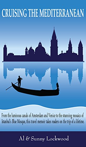 Book: Cruising the Mediterranean by Al & Sunny Lockwood