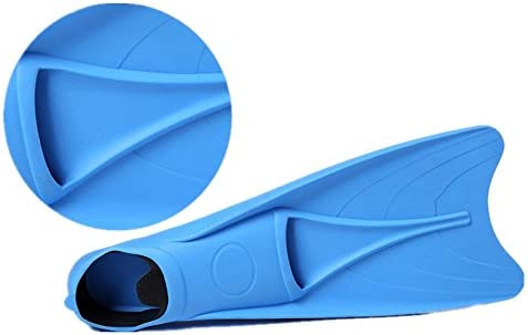 シュノーケリングフィン 水泳、シュノーケリング、水生生物用のダイビングフィンシュノーケリングシュノーケリングとスイミングフィン (サイズ : M(38-40))
