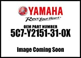 yamaha raider fender - Yamaha 5C7-Y2151-31-0X Front Fender Assembly; 5C7Y2151310X Made by Yamaha