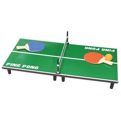 Madelcar - Mesa Ping Pong 60X30X7 15952: Amazon.es: Bricolaje y ...