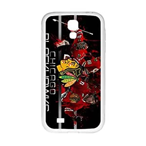 Chicago blackhawks Phone Case for Samsung Galaxy S4 Case