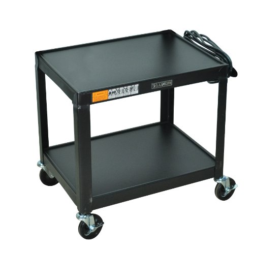 Mobile Audio / Visual Cart - 4