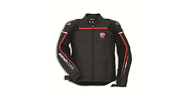 Amazon.com: 9810301 Parent – Ducati Corse C2 piel perforada ...