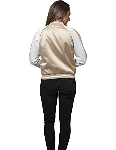 Classic gold offwhite gold 844 Cappotto Donna Urban Multicolore FqHnxx
