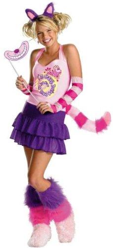 The Cheshire Cat Teen/Junior Costume - Preteen/Tween -