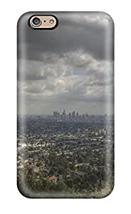 New Diy Design Locations Los Angeles For Iphone 6 Cases Comfortable For Lovers And Friends For Christmas Gifts