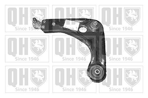 Quinton Hazell QSA2366S Suspension Arm Front Lower LH