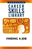 Career Skills Library, Facts on File, Inc. Staff, 0816081042