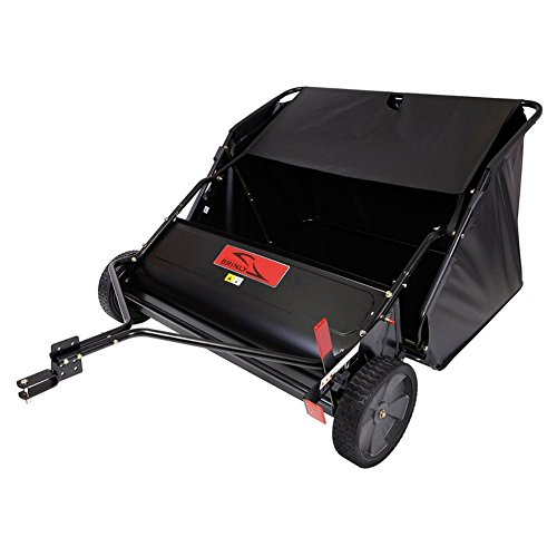 081174054235 - Brinly-Hardy Lawn Sweeper - 42in., Model# STS-42LXH carousel main 0
