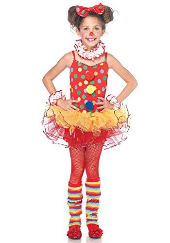 Leg A (Circus Clown Child Costumes)