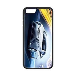 iPhone 6 4.7 Inch Cell Phone Case Black Opel F1G4O
